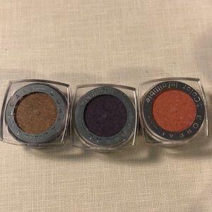 3 new invaluable eyeshadows